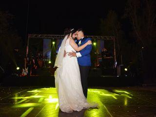 La boda de Lupita y Julio