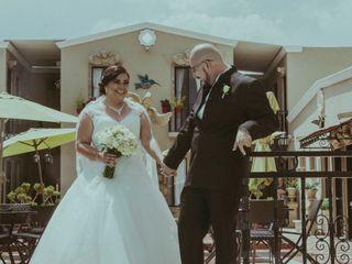 La boda de Yess y Naux 3