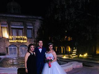 La boda de Fernanda y Luis 2