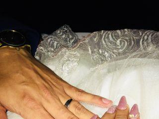 La boda de Fernanda y Luis 3