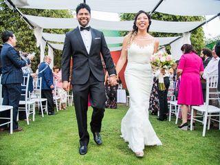 La boda de Karla y Guillermo
