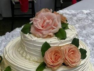 La boda de Fabiola y Raphael  3