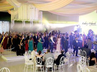 La boda de Lidia  y Edgardo 2