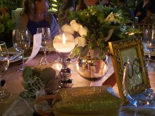 La boda de Katherine y Edgar Felipe 3