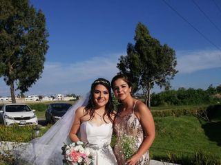 La boda de Ana y Hilario 1