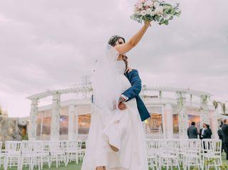 La boda de Ana y Hilario 2