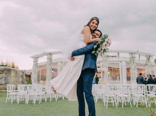 La boda de Ana y Hilario