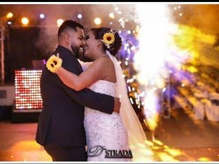 La boda de Andrea y Andrea 1