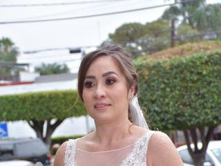 La boda de Paula y monchis 2