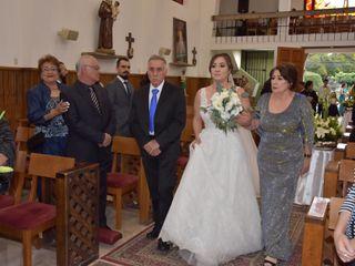 La boda de Paula y monchis 3