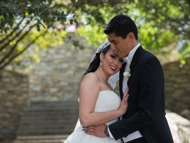 La boda de Karla y Jose Luis
