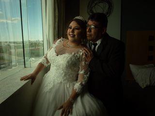 La boda de Elizabeth y Jonathan 2