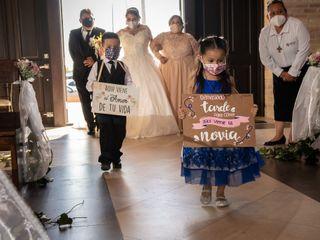 La boda de Elizabeth y Jonathan 3
