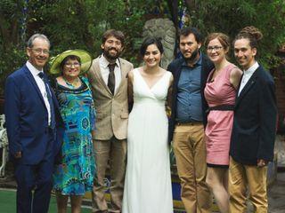 La boda de Norma y Quentin 3