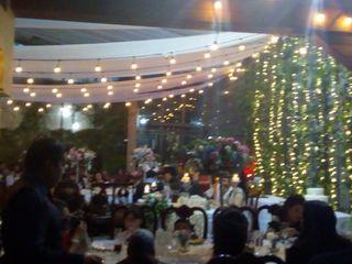 La boda de Angélica y Miguel Ángel 2