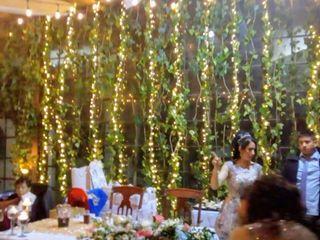 La boda de Angélica y Miguel Ángel 3