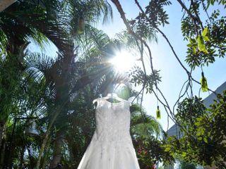 La boda de Liley y Adrian 2