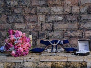La boda de Liley y Adrian 3
