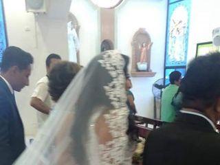 La boda de Caludia y Gustavo 3