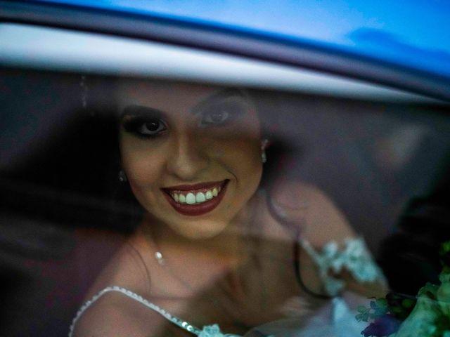La boda de Juan Pablo y Alondra en Teúl de González Ortega, Zacatecas 109