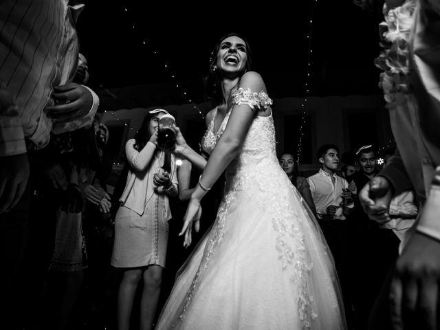 La boda de Juan Pablo y Alondra en Teúl de González Ortega, Zacatecas 163