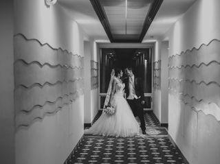 La boda de Lupita y Francisco 1