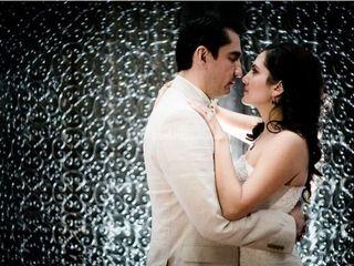 La boda de Anyeli y Alfredo 1