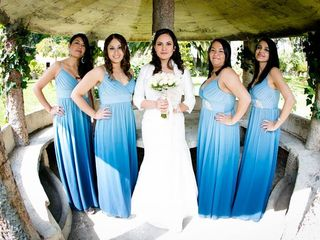 La boda de Anyeli y Alfredo 3