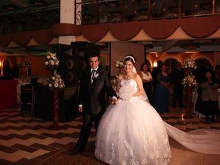 La boda de Karla y Alan