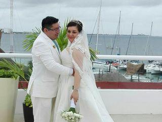 La boda de Marisol y Adolfo 1