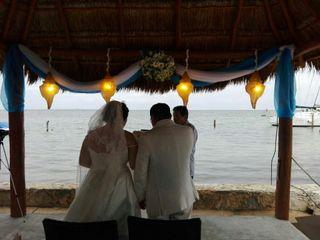 La boda de Marisol y Adolfo 2