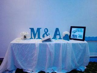 La boda de Marisol y Adolfo 3
