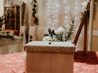 La boda de Karla y Jorge 2