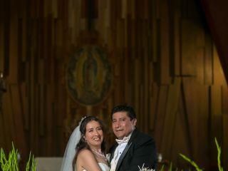 La boda de Gicela y Joel 1
