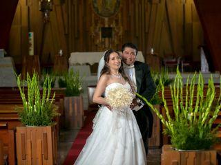 La boda de Gicela y Joel 2