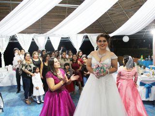 La boda de Larisa y Rafael 1