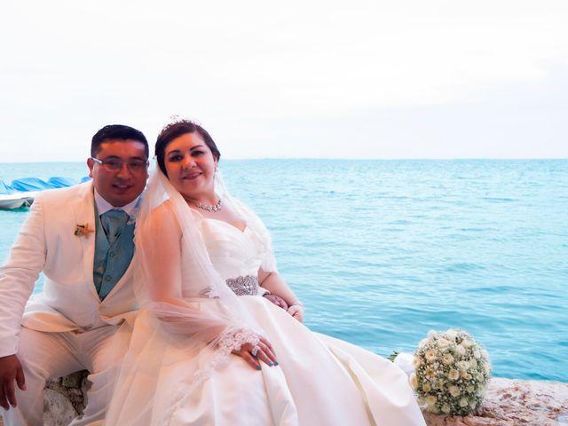 La boda de Marisol y Adolfo