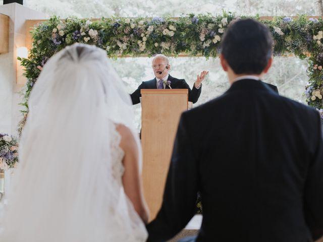 La boda de Martín y Mía en Acapulco, Guerrero 2