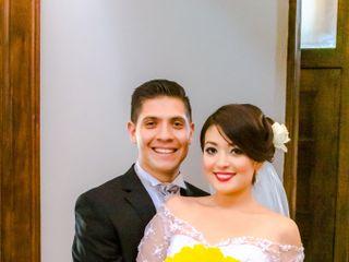La boda de Beatriz y Isaac 1