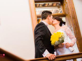 La boda de Beatriz y Isaac 2