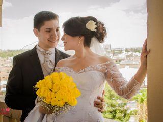 La boda de Beatriz y Isaac 3
