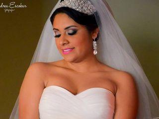 La boda de Thalia y Daniel 2