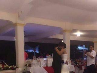 La boda de Saul Antonio Zavala Jimeno y Guadalupe Pavon Gomez 1