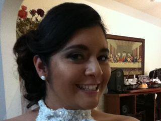 La boda de Luis  y Bertha  1