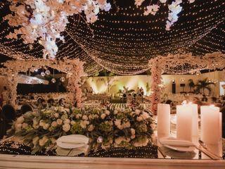 La boda de Jorge Alder y Gabriela Ximena  3