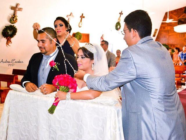La boda de Daniel y Thalia en Mazatlán, Sinaloa 2