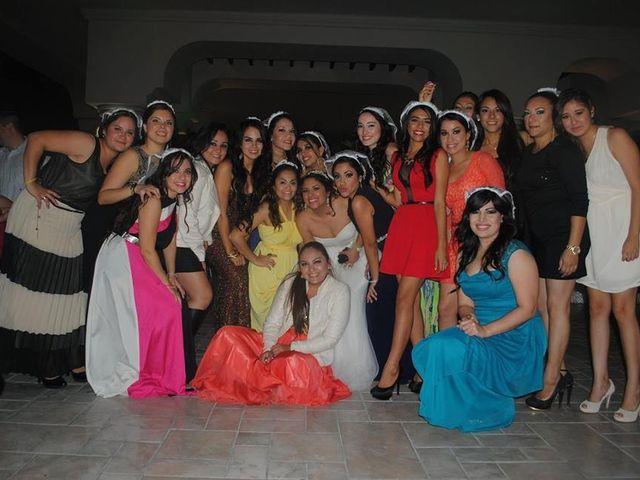 La boda de Daniel y Thalia en Mazatlán, Sinaloa 5