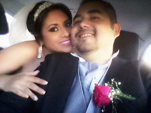 La boda de Thalia y Daniel