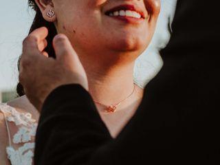 La boda de Alejandra y Jorge 3