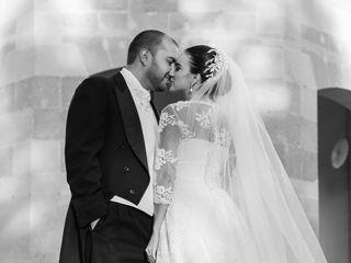 La boda de Dennisse y Fernando